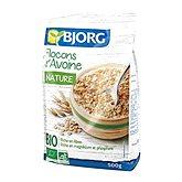 Bjorg Flocons d'avoine  Bio 500g