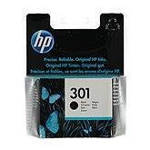 Hewlett Packard Cartouche d'encre noire   301