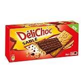 Delacre Biscuit Delichoc Chocolat noir - 150g