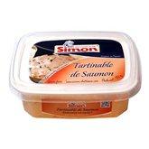Tartinable saumon 150g
