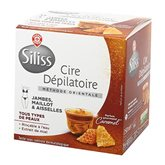 L'Oréal Cire Dépilatoire Siliss Méthode orientale - 250ml
