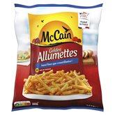 Frites Golden Allumettes McCain