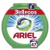 Ariel pods alpine 47 doses