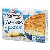 Parmentier poisson Côté Table 450g