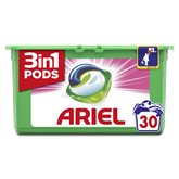 Ariel Lessive  3en1 pods Fresh Pink - x30 810g