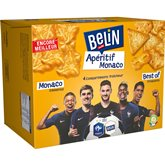 Belin Crackers Monaco Belin Assortiment - 2x340g