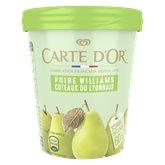 Carte d'Or Sorbet Carte d'Or Poire Williams - 293g
