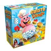 Goliath Cuisto Dingo (2 à 6 joueurs) Jeu de société - Dès 4 ans