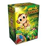 Goliath Hop-La Banana  Jeu de société - Dès 4 ans