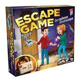 Dujardin Escape Game Jeu de société - Dès 8 ans