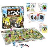 Lansay Une saison au zoo Le jeu du soigneur - Dès 6 ans