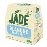 Jade Bière Jade blanche bio 4.5%vol - 6x25cl