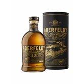 Aberfeldy Whisky Aberfeldy 12 ans 40%vol - 70cl