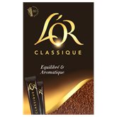 Or Café L' Classic, sticks x80 - 144g