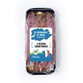 Delmond Aiguillette de canard Delmond Aux cèpes - 300g