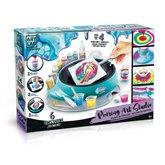 Canal Toys Pouring paint set Canal Toys - Dès 5 ans