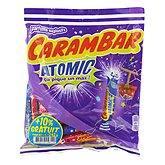 Carambar Bonbons  Atomic 220g + 10% gratuit
