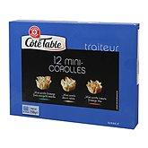 Mini corolles Côté Table,COTE TABLE,x12 150g